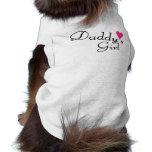 Chica de Daddys Ropa De Mascota