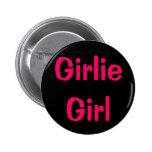 Chica de Girlie Pins