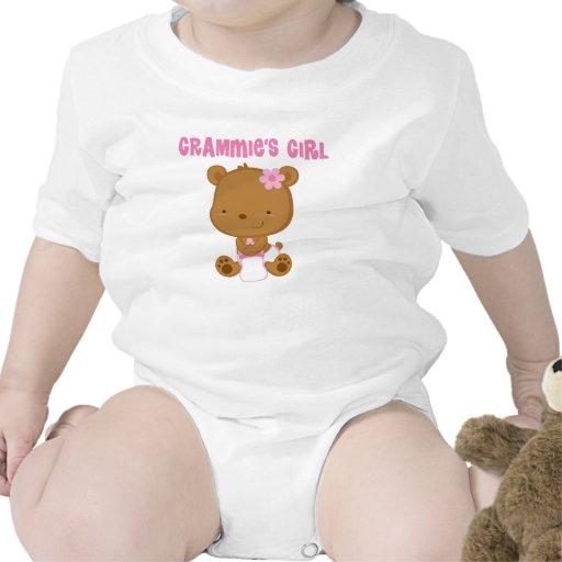 Chica de Grammies Trajes De Bebé