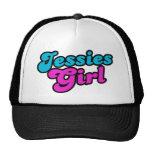Chica de Jessies Gorro