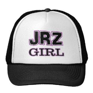 Chica de JRZ Gorro