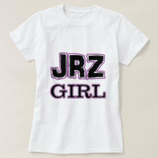 Chica de JRZ Playera