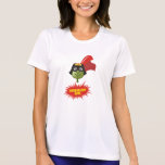 Chica de la genealogía camisetas