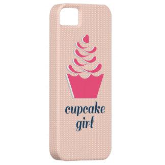 Chica de la magdalena iPhone 5 fundas