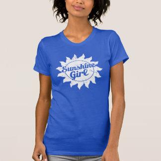 Chica de la sol playeras