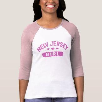 Chica de New Jersey