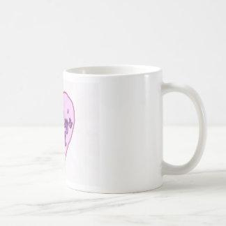 "Chica de s del papá "" tazas de café"