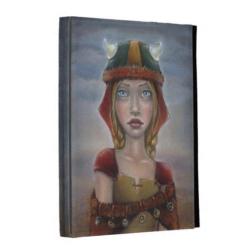 Chica de Viking