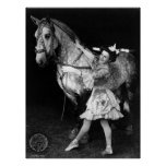 Chica del circo: 1908 impresiones