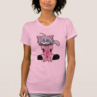 Chica del gato de Loli Camisas