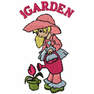 chica del iGARDEN