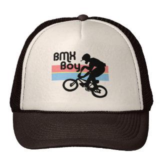 Chica del muchacho/BMX de BMX Gorros