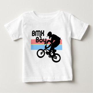 Chica del muchacho/BMX de BMX T-shirts