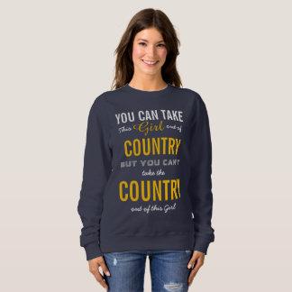 Chica del país polera