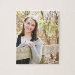 Chica del país puzzles con fotos