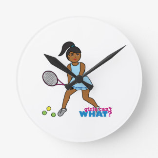 Chica del tenis relojes