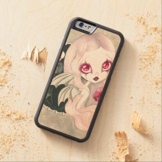 "Chica del vampiro: ""Arabella "" Funda De iPhone 6 Bumper Arce"