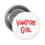 Chica del vampiro pins