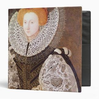 Chica desconocido, envejecido 20, 1587