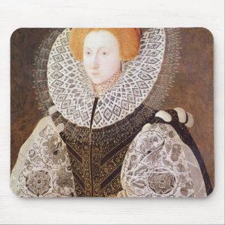 Chica desconocido, envejecido 20, 1587 tapetes de ratón