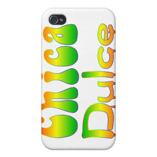 Chica Dulce Ipot Case