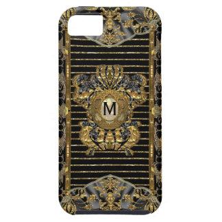 Chica elegante del Victorian de Norbury Margo iPhone 5 Carcasas