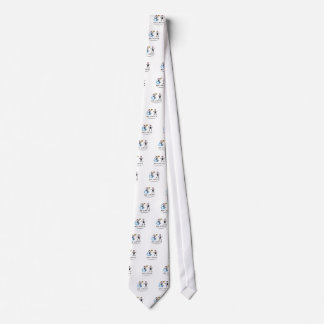 Chica especial del rugbi corbata personalizada