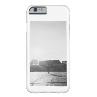 chica fresco bajo sol funda para iPhone 6 barely there