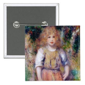 Chica gitano, 1879 pins