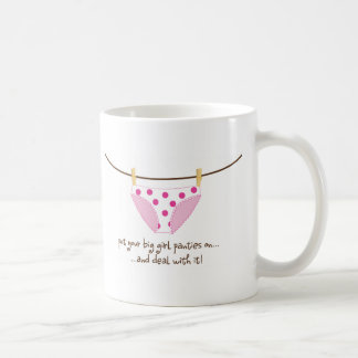 chica grande taza