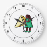 Chica Kiting Relojes