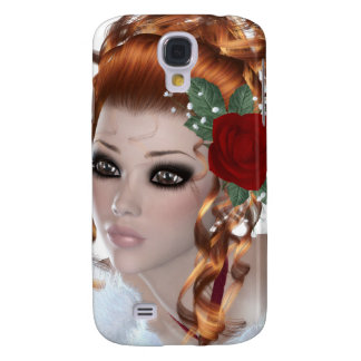 Chica Redheaded