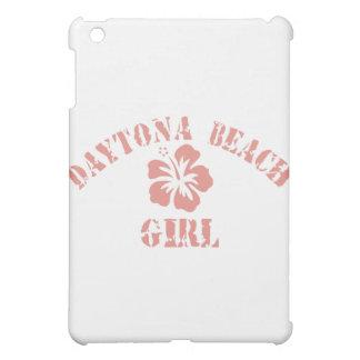 Chica rosado de Daytona Beach