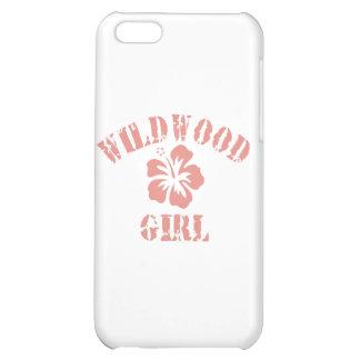 Chica rosado de Wildwood