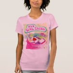 Chica Thang Camisetas