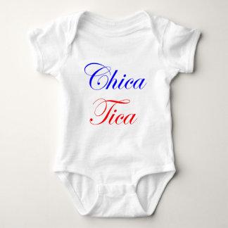 Chica Tica T Shirt
