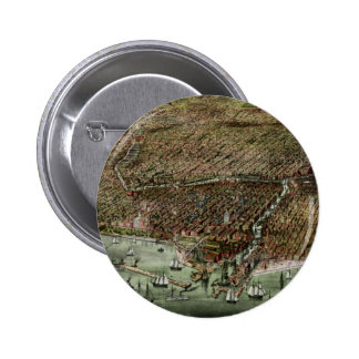 Chicago 1892 pinback buttons