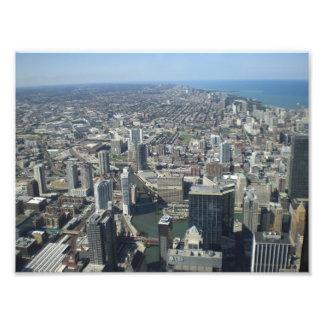 Chicago 1 impresiones fotograficas