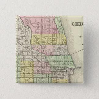 Chicago 2 button