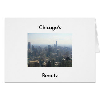 Chicago (2) card