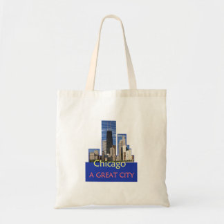 CHICAGO A Great City Bag