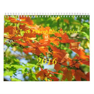 Chicago and Beyond 2016 Calendar