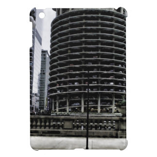Chicago Architecture in The Round Case For The iPad Mini