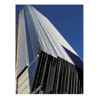 Chicago Architecture Postcard