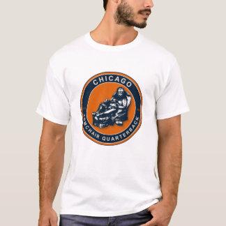 Chicago Armchair Quarterback Football Shirt