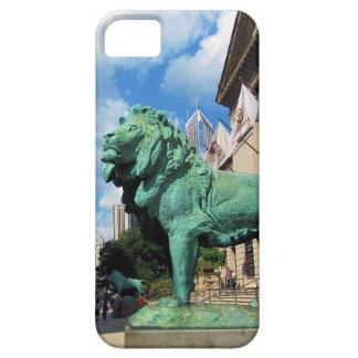 Chicago Art Institute Lions iPhone 5 Case