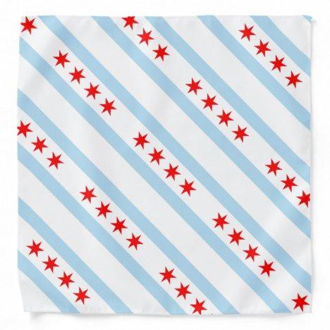 Chicago Bandana