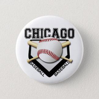 CHICAGO BASEBALL BUTTON