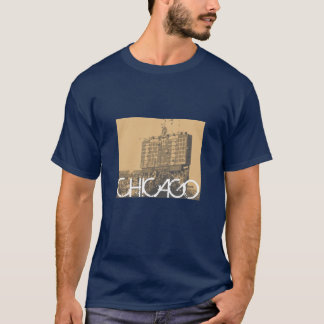 Chicago Baseball Shirt #1