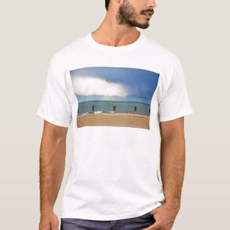 Chicago beach T-Shirt